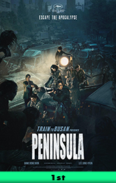 train to busan peninsula movie poster vod