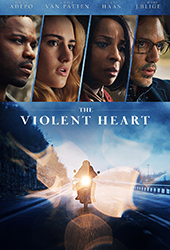 the violent heart movie poster vod