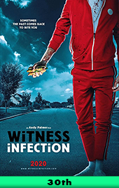witness infection movie poster vod