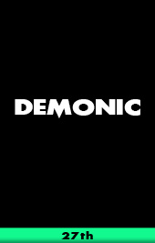 demonic movie vod
