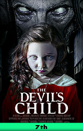 the devil's child movie poster vod
