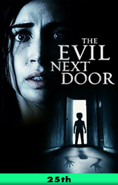 the evil next door movie poster vod