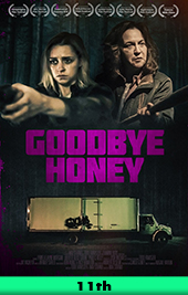 goodbye honey movie poster vod