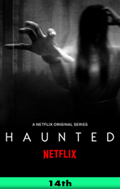 haunted season 3 poster vod netflix