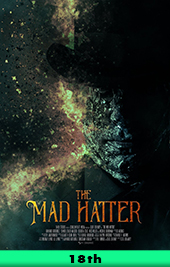 mad hatter movie poster vod