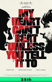 my heart cant beat unless you tell it too movie poster vod