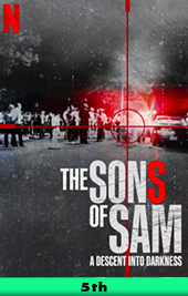 the sons of sam movie poster vod netflix