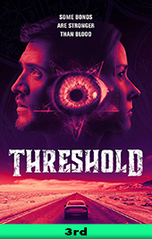 threshold movie poster vod