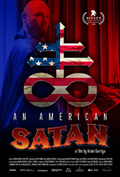 an american satan movie poster vod