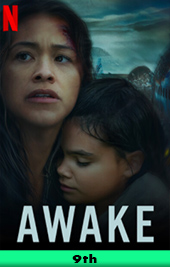 awake movie poster vod netflix