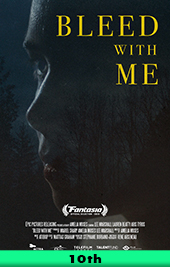 bleed with me movie poster vod