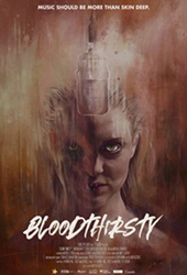 bloodthirsty movie poster vod