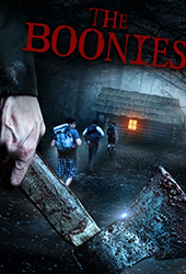 the boonies movie poster vod