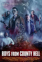 the boys from county hell movie poster vod