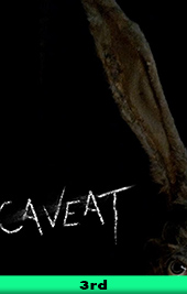 caveat movie poster vod
