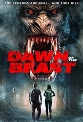 dawn of the beast movie poster vod