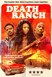 death ranch movie poster vod