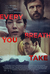 every breathe you take movie poster vod
