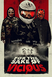 for the sake of vicious movie poster vod