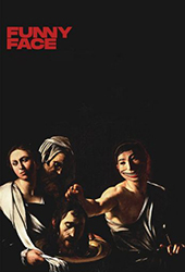 funny face movie poster vod