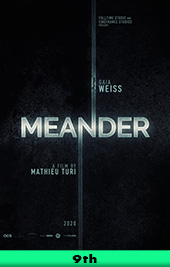 meander movie poster vod