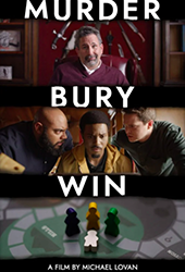 murder bury win movie poster vod