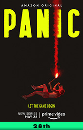 panic movie poster prime vod