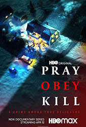 pray obey kill movie poster vod