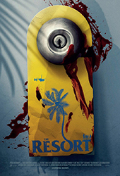 the resort movie poster vod