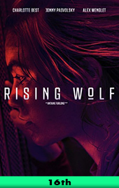 rising wolf movie poster vod