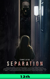 seperation movie poster vod