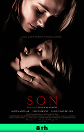 son movie poster vod