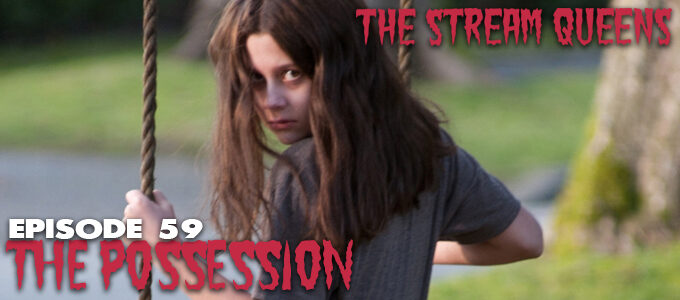 stream queens episode 59 the possession