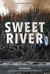 sweet river movie poster vod
