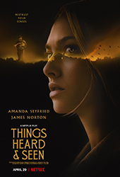 things heard and seen movie poster vod