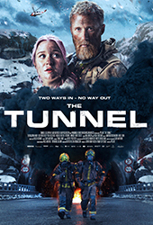 the tunnel movie poster vod
