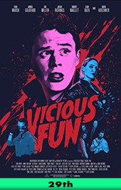 vicious fun movie poster vod