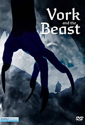 vork and the beast movie poster vod