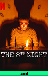 the eight night movie poster vod netflix