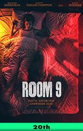 room 9 movie poster vod