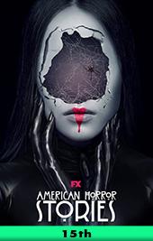 american horror stories movie poster vod hulu