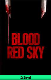 blood red sky movie poster vod netflix