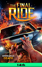 final ride movie poster vod