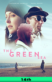 the green sea movie poster vod