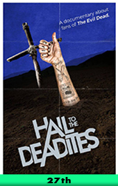 hail to the deadites movie poster vod