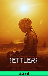 settlers movie poster vod