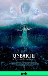 unearth movie poster vod