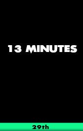 13 minutes movie vod