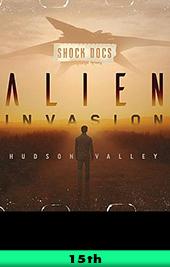 alien invasion hudson valley movie poster vod