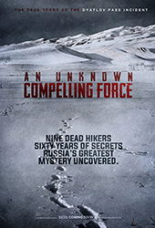 an unknown and compelling force movie poster vod
